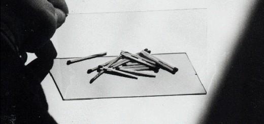 sans titre, tirage photographique n&b, contrecollé sur châssis alu., 20 x 20 cm, 1999
